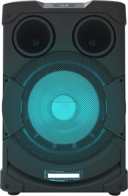 Philips TAX4205/94 80 W Bluetooth Tower Speaker(Black, 2.0 Channel)