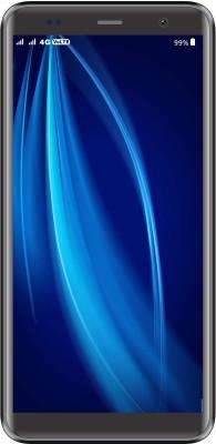 Wizphone wiz (Black, 16 GB)(2 GB RAM)