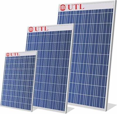 UTL solar panel_330 Watt Solar Panel