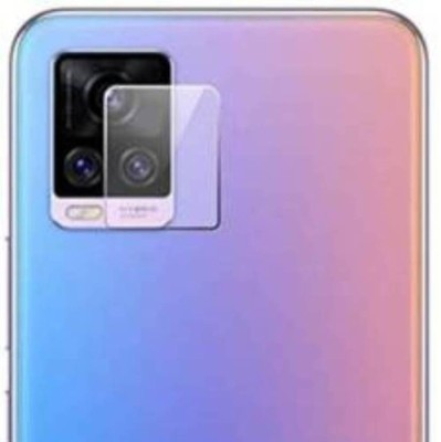 AUXOM Camera Lens Protector for Vivo V20 Pro(Pack of 1)