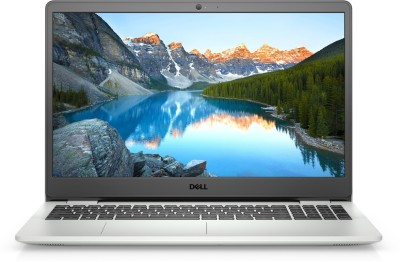 DELL Inspiron Ryzen 3 Dual Core 3250U - (4 GB/1 TB HDD/256 GB SSD/Windows 10 Home) Inspiron 3505 Laptop(15.6 inch,...