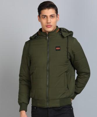 Breil By Fort Collins Full Sleeve Solid Men Jacket