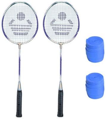 COSCO Cb 150 E With 1 Pair Of Grips Badminton Kit COSCO Badminton Kits