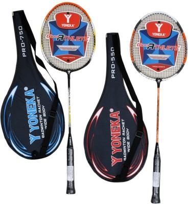 YONEKA PRO 550 Badminton Kit YONEKA Badminton Kits