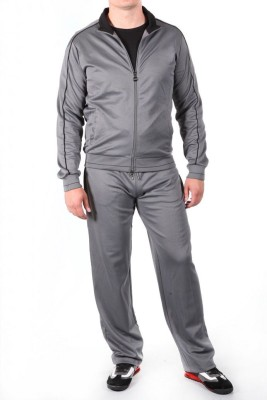Navex Tracksuit Grey Size:36(Small) Gym & Fitness Kit