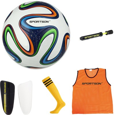 SportsOn Professional Football Kit