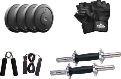 Headly 10 kg DMCombo 2 Home Home Gym Kit