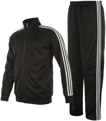 Navex Tracksuit Black Size:40(Large) Gym & Fitness Kit