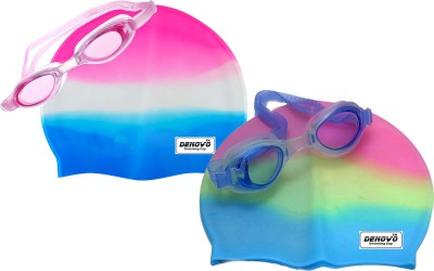 DeNovo Imported Set of 2 Swimming Kit