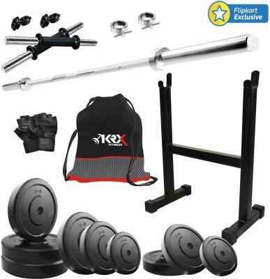e6cc98c2781 KRX 40 KG COMBO 18 Home Gym Kit