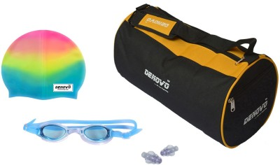 DeNovo Supreme Swimming Kit