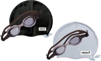 DeNovo Imported Set of 2 Swimming Kit