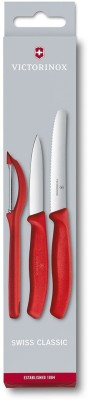 Victorinox Steel Knife Set(Pack of 3) at flipkart