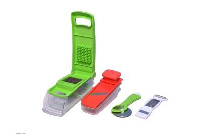 Apex 4 in 1 combo pack Green Kitchen Tool Set at flipkart