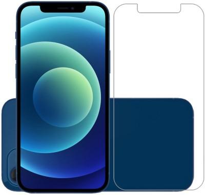 Flipkart SmartBuy Tempered Glass Guard for Apple iPhone 12, Apple iPhone 12 Pro, Apple iPhone 11, Apple iPhone XR(Pack of 1)