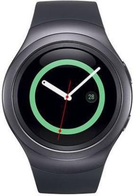 DREAM GEAR S2 Smart Watch Strap Black