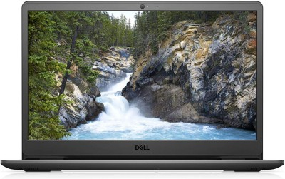DELL 3501 Core i5 11th Gen - (4 GB/1 TB HDD/256 GB SSD/Windows 10) INSPIRON 3501 Notebook(15 inch, Black, With...
