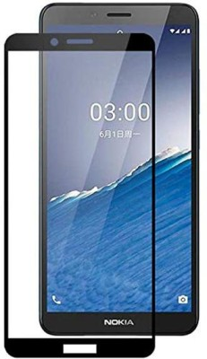 Aspir Tempered Glass Guard for Nokia C3(Pack of 1)