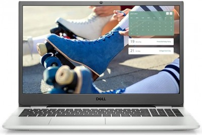 Dell Inspiron Ryzen 3 Dual Core 3250U 2nd Gen - (4 GB/1 TB HDD/Windows 10 Home) Inspiron 3505 Laptop(15.6 inch, Soft Mint, 1.85 kg, With MS Office)