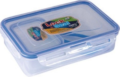 SKI lock and seal 2 Containers Lunch Box(550 ml)