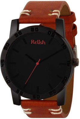 RELish RE BT8016 Analog Watch   For Men RELish Wrist Watches