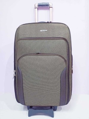 euro lark swing Expandable Check in Luggage   24 inch