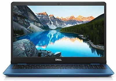 DELL Inspiron 5000 Core i7 8th Gen - (8 GB/1 TB HDD/512 GB SSD/Windows 10/4 GB Graphics) 5584 Laptop(15.6 inch,...