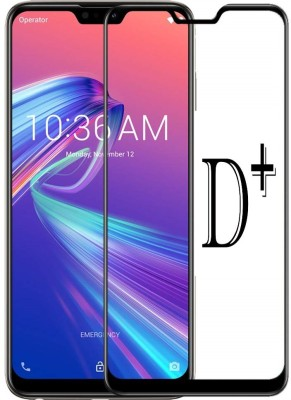 obin Edge To Edge Tempered Glass for Asus ZenFone 6(Pack of 1)