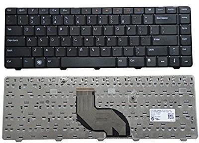 TravisLappy Laptop Keyboard for DELL INSPIRON 14V 14R N4010 N4020 N4030 N5030 M5030, 01R28D Internal Laptop Keyboard Black TravisLappy Keyboards