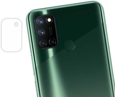 POLENTA Camera Lens Protector for Realme 7i(Pack of 1)