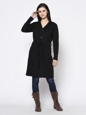 Rigo Fleece Solid Coat