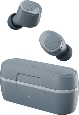 Skullcandy JibTrue Wireless Bluetooth Headset(Chill Grey, True Wireless)