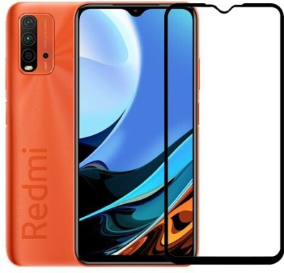 Aspir Tempered Glass Guard for Mi Redmi 9 Power(Pack of 1)