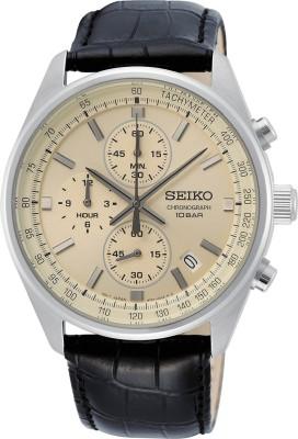Seiko SSB383P1 Analog Watch - For Men