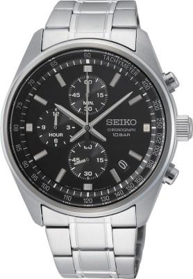 Seiko SSB379P1 Analog Watch - For Men