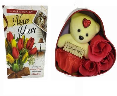 BearPaw Showpiece Gift Set