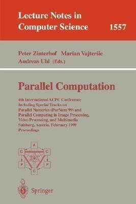 Parallel Computation(English, Paperback, unknown)