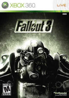 Fallout 3 Code(Code in the Box - for Xbox 360)