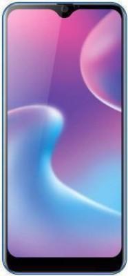 Karbonn S9-PLUS (Midnight Blue, 32 GB)(3 GB RAM)