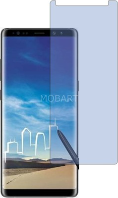 MOBART Impossible Screen Guard for Samsung Galaxy Note 8(Pack of 1)
