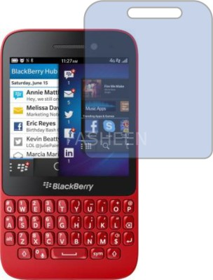 Fasheen Impossible Screen Guard for BLACKBERRY Q5(Pack of 1)