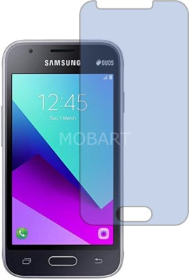 MOBART Impossible Screen Guard for AB7_SAMSUNG_J1_MINI_PRIME ( Flexible Antiblue Light )(Pack of 1)
