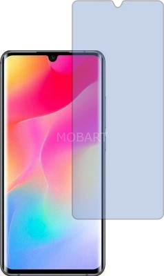 MOBART Impossible Screen Guard for AB7_Xiaomi_Mi_Note_10_Lite ( Flexible Antiblue Light )(Pack of 1)