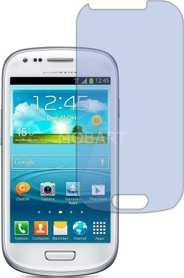MOBART Impossible Screen Guard for AB7_SAMSUNG_GALAXY_S3_MINI_I8190(Pack of 1)