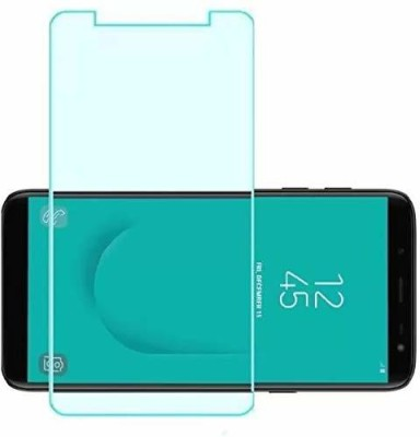S2A Screen Guard for Infinix Note 5(Pack of 1)