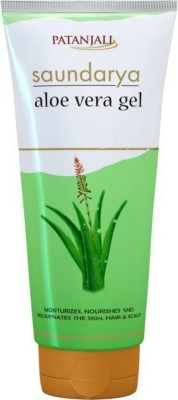 PATANJALI Saundarya Aloevera Gel(150 ml)
