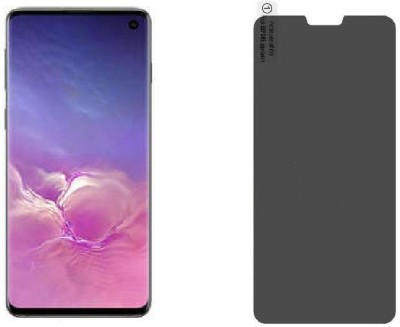 Mudshi Tempered Glass Guard for Samsung Galaxy S10e(Pack of 1)