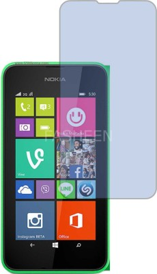 Fasheen Impossible Screen Guard for NOKIA LUMIA 530(Pack of 1)