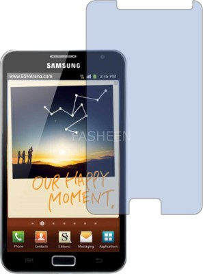 Fasheen Impossible Screen Guard for SAMSUNG GALAXY NOTE N7000(Pack of 1)