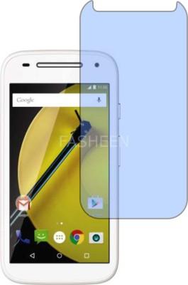 Fasheen Impossible Screen Guard for Motorola Moto E (2nd Gen) 4G(Pack of 1)